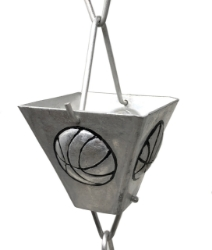 Picture for category Sports Themed Rain Chains