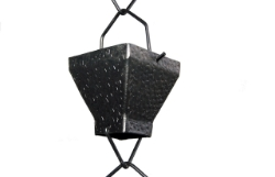 Picture for category Contemporary Rain Chains